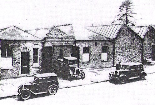 Harringtons Bell Foundry