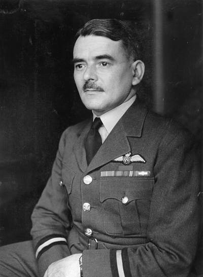Air Commodore Sir Frank Whittle